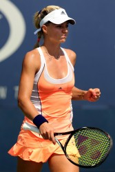Maria Kirilenko - 2013 US Open in NYC