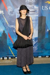 Winona Ryder - 2013 US Open Day 6 in NYC 8/31/13