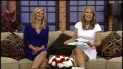 Erika von Tiehl CBS3-CW57 News Philadelphia PA Aug 29 2013