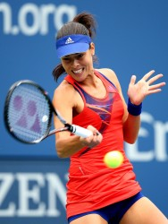 Ana Ivanovic - 2013 US Open Day 9 in NYC 9/3/13