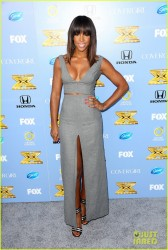 Kelly Rowland - The X Factor Season Three Premiere in West Hollywood 9/5/13