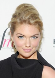 Kate Upton - Fashion Media Awards in NYC 9/6/13