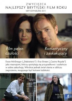 Tył ulotki filmu 'Ostatnia Miłość Na Ziemi'