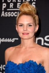 a28b9c275201266 [Ultra HQ] Jennifer Morrison   2013 InStyle & HFPA TIFF Party   Toronto   9/9/13 high resolution candids