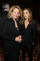 Natalie Portman - Consulate General of France dinner in NY 9/10/13