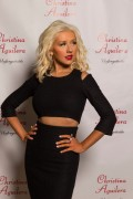 Christina Aguilera - Unforgettable Fragrance Launch Party