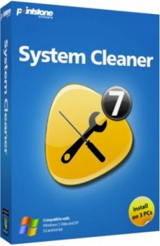 Pointstone System Cleaner 7.3.7.332