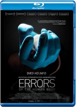 Errors of the Human Body 2012 m720p BluRay x264-BiRD
