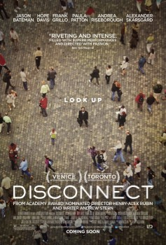 ����� ��� / Disconnect (2012)