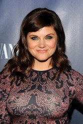 Tiffani Amber Thiessen at NBC & Vanity Fair Toast the 2013 Launch in New York City on September 16, 2013