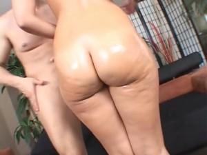 Mom son big cocks