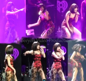 Selena Gomez | 2013 KIIS FM's Jingle Ball | Dec 6, 2013 | 720p