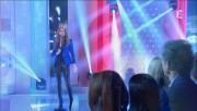 Celine Dion - Love me back to life (LIVE VIVEMENT DIMANCHE 08-12-2013)