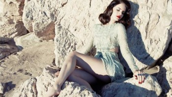 Lana Del Rey - Wallpapers - Wide - x 6