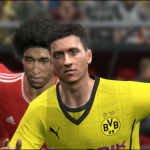 Robert Lewandowski BvB