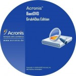 Acronis BootDVD 2013 Grub4Dos Edition v.15 (12/10/2013) 13 in 1