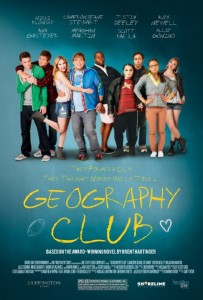 Download Geography Club (2013) WEBRip 720p 550MB Ganool