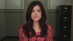 Lucy Hale-PLL Season 1:A Person of Intrest(Itunes)-Vidcaps