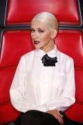 Christina Aguilera - The Voice Season 5 Live Show #13 (12/10/13)