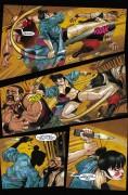 Clown Fatale #2