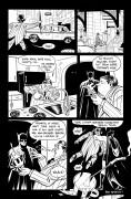 Batman Black & White #4