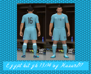 download Egypt GK and Player Kit