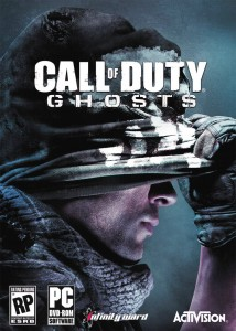 Download Call of Duty Ghosts RELOADED