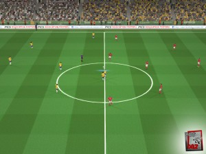 Download PES2014 Burg Stadium Turf by hamid2000