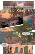 Warlord Of Mars Dejah Thoris #33