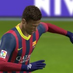 League Gloves Pack For PES 2014 by Pesmonkey