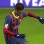 Download League Gloves Pack For PES 2014 by Pesmonkey