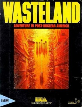 Wasteland The Original Classic-PROPHET