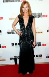 Marg Helgenberger - 27th American Cinematheque Award honoring Jerry Bruckheimer in Beverly Hills 12/12/13