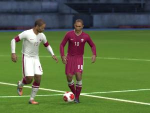 PES Qatar 2014 Full GDB Set by Hazard17