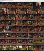 Jordana Brewster @ The Tonight Show starring Jimmy Fallon | April 3 2015