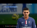PES 2015 Facepack by MuCe (6 April 15)