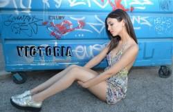 Victoria Justice 3