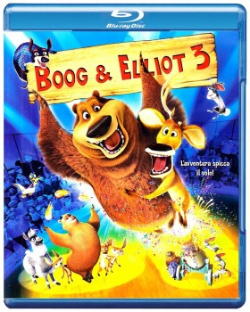Boog & Elliot 3 (2011) Full Blu-Ray 22Gb AVC ITA ENG SPA DTS-HD MA 5.1 MULTI