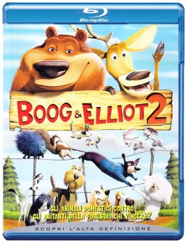 Boog & Elliot 2 (2008) Full Blu-Ray 29Gb AVC ITA ENG TrueHD 5.1 MULTI