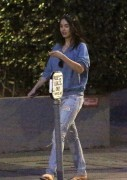 Megan Fox - Out & About in LA 4/5/15
