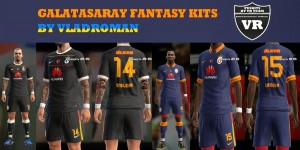 PES 2013 Graphic Patches Update 07 April 15