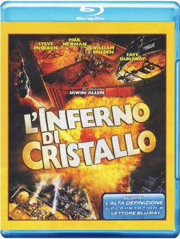 L'inferno di cristallo (1974) FULL HD VU 1080p DTS HD+AC3 ENG AC3 ITA