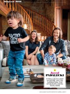 Домашний уют семьи Падалеки