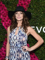 Ashley Greene - People StyleWatch & REVOLVE Fashion and Festival Event in Palm Springs 04/11/15