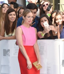 Brittany Snow - The 2015 MTV Movie Awards in LA 4/12/15
