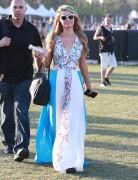 Paris Hilton attends Day 3 of the 2015 Coachella Valley Music April 12-2015 x19
