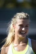 Eugenie Bouchard The Miami Open in Key Biscayne, FL April 3-2015 x18