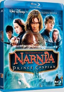 Le cronache di Narnia - Il principe Caspian (2008) Full Blu-Ray 45Gb AVC ITA DTS 5.1 ENG DTS-HD MA 7.1 MULTI