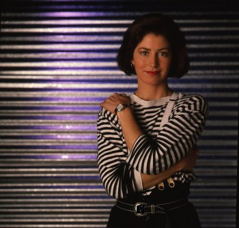 Dana Delaney: Unknown Shoot *Young* HQ x 1