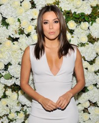 Eva Longoria - The Victoria Beckham Collection Celebration in Beverly Hills 4/14/15